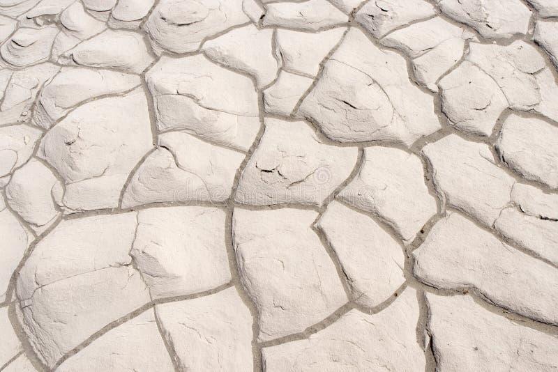 krakingowa ziemi obrazy stock