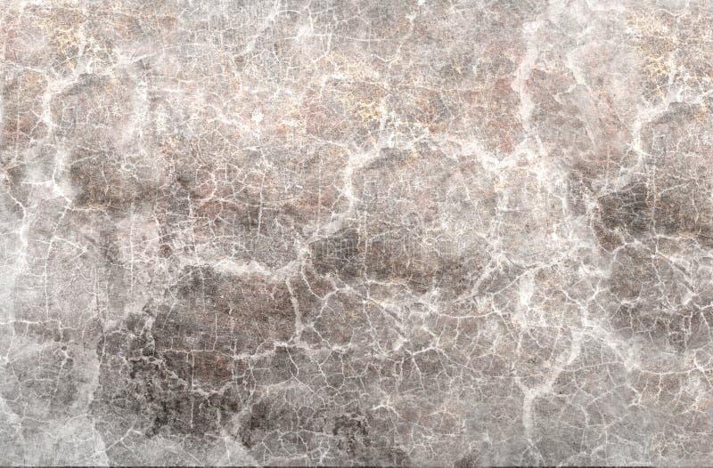 Krakingowej stiuk ściany pęknięcia wzoru konceptualnej powierzchni tekstury abstrakcjonistyczny tło obraz stock