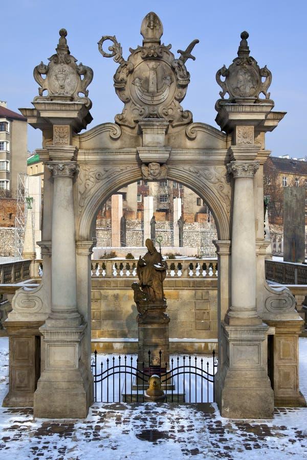 Download Krakow Kościelny Paulite Poland Zdjęcie Stock - Obraz: 23541042