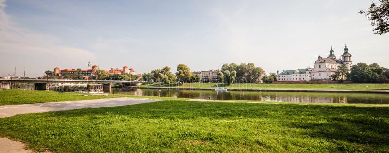 Download Krakow/medeltida Slott Poland Arkivfoto - Bild av poland, europa: 76702824