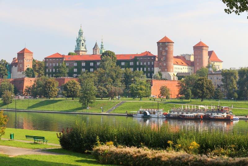 Download Krakow/medeltida Slott Poland Arkivfoto - Bild av medeltida, poland: 76702836