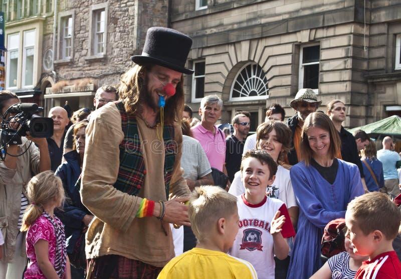 Download Krana festiwal Edinburgh obraz editorial. Obraz złożonej z grupa - 28957325