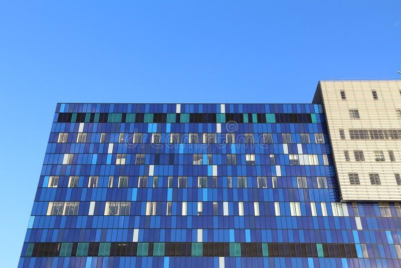 Krankenhaus in London lizenzfreies stockfoto