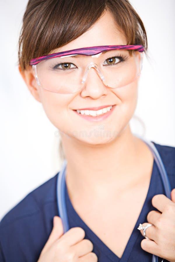 Krankenschwester: stockbild