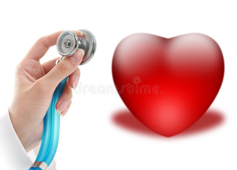 Krankenversicherung. stockfoto