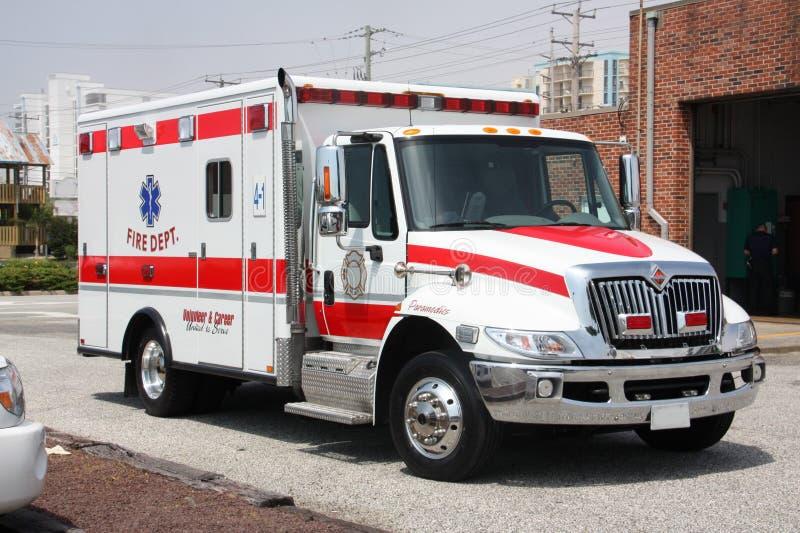 krankenwagen stockfotos