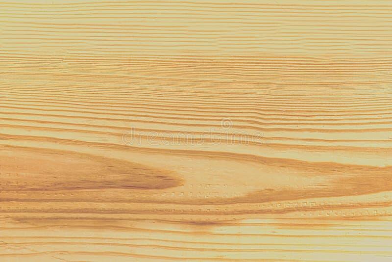 kratta trä Texturera bakgrund Träplanka på väggen av huset royaltyfri bild