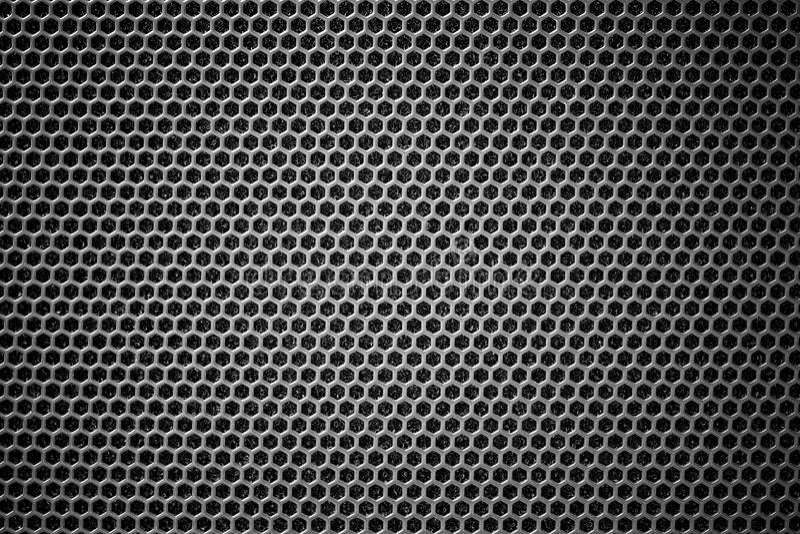 Kratzende schwarze Hintergrundstahlbeschaffenheit stockbild