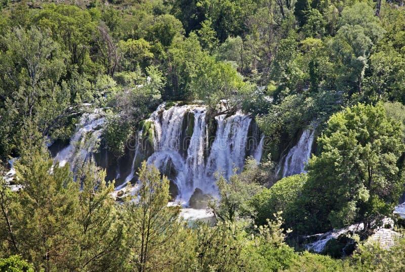 Download Kravice Cade In Ljubuski La Bosnia-Erzegovina Immagine Stock - Immagine di acqua, fiume: 55351193
