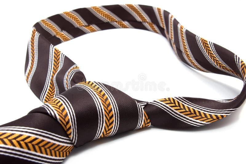 krawat tkanina fotografia royalty free