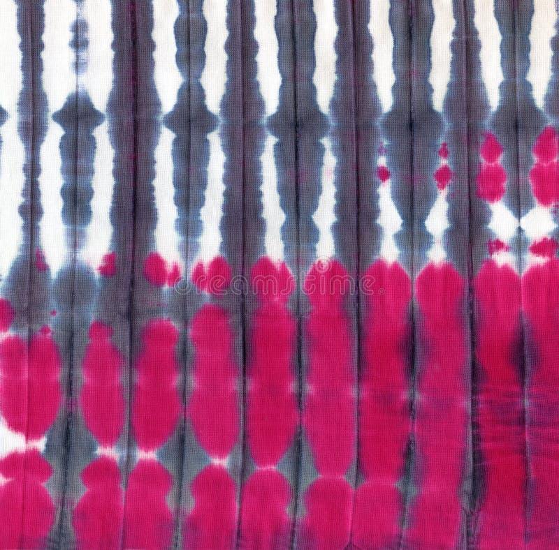 Krawata barwidło ilustracja wektor