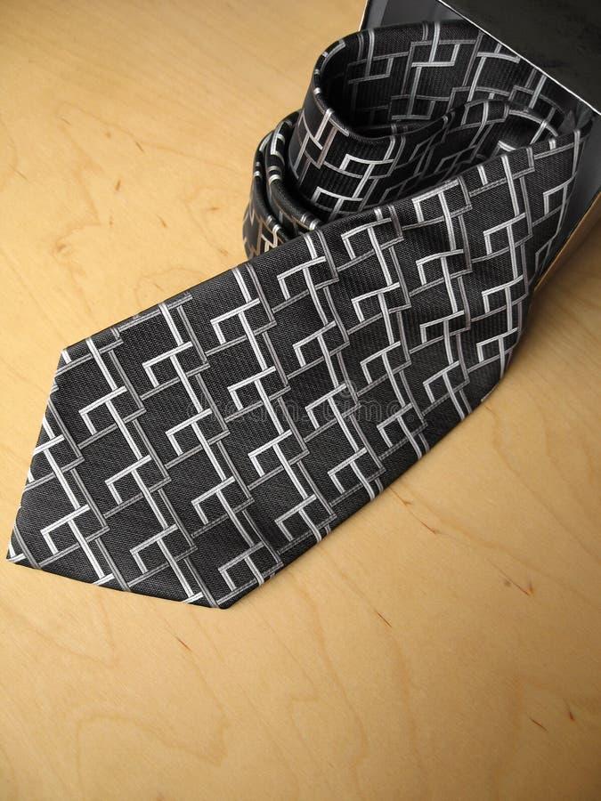 Krawata Prezent 2 Fotografia Stock