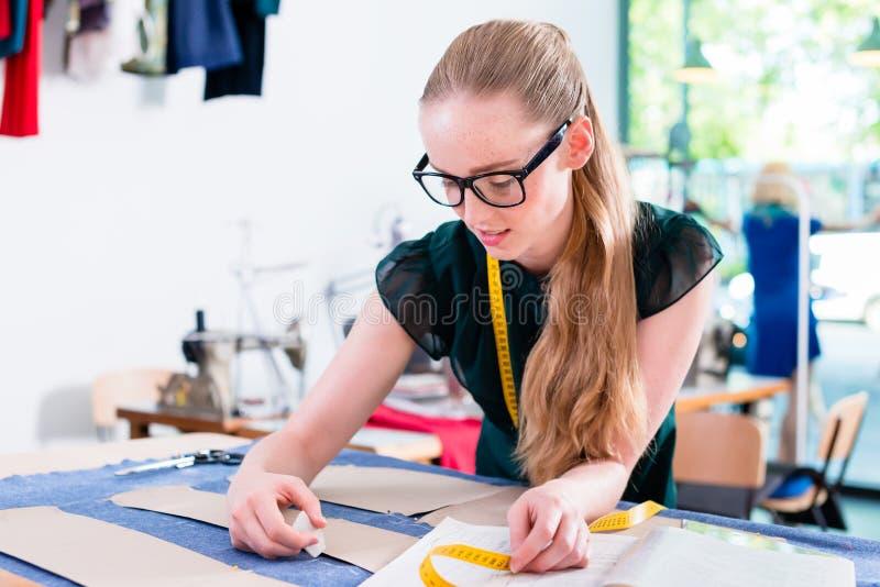 Krawczynów przeniesień wzór moda projekt płótno fotografia stock