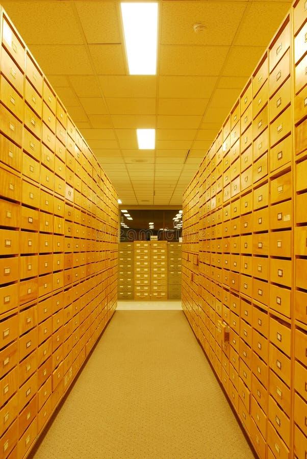 kreślarzi biblioteczni obrazy stock