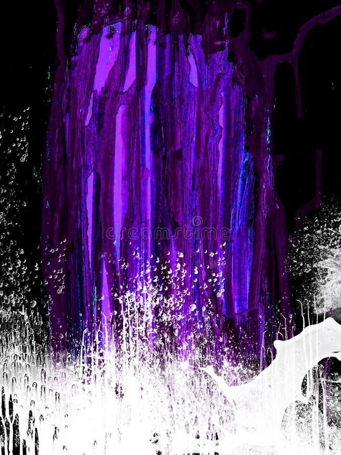 Kreative Zusammenfassung malte Hintergrund, Tapete, Beschaffenheit Moderne Kunst Zeitgenössische Kunst stockfotos