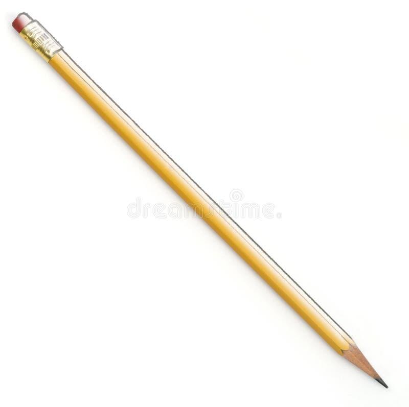kreatywnie ołówek fotografia stock