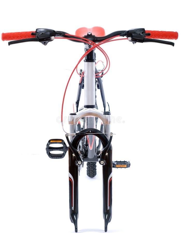 kreatywnie rower góra zdjęcie stock
