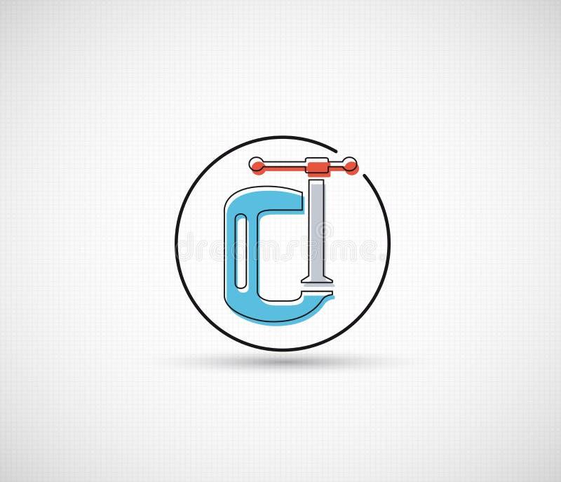 Kreatywnie sieci ikona royalty ilustracja