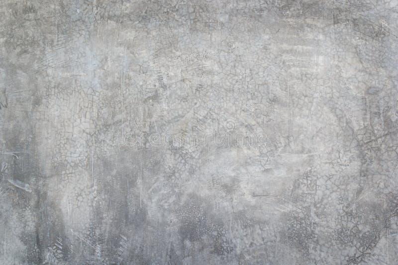 Kreatywnie tło - Szara Grunge tapeta z przestrzenią dla twój projekta zdjęcia royalty free