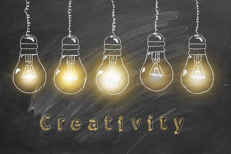 Kreatywność obrazy stock