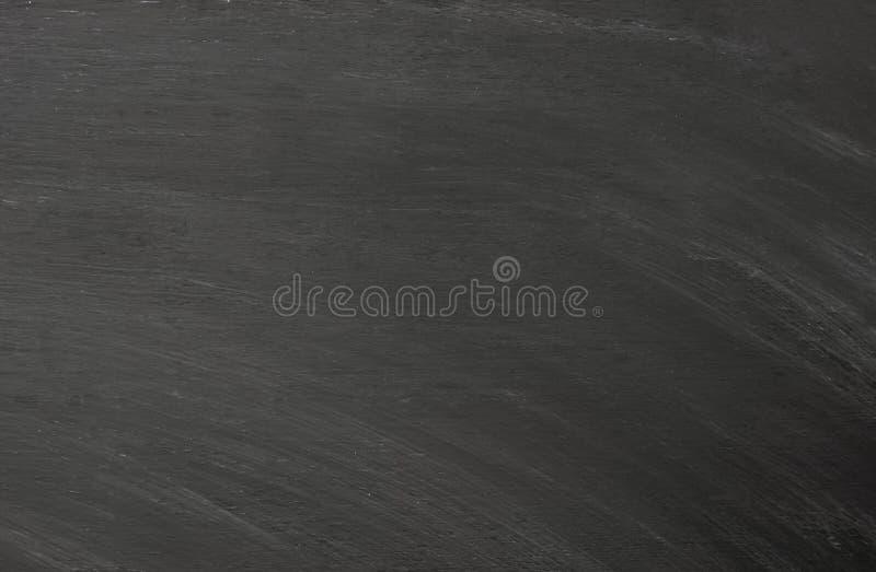 Kreda nacieraj?ca out na blackboard dla t?a fotografia stock