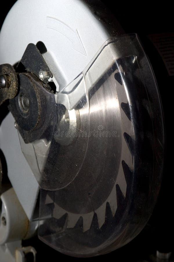 Download Kreis sah stockfoto. Bild von schutz, zähne, zimmerei, holzbearbeitung - 36306