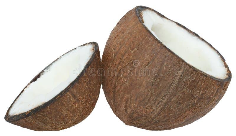 Krekingowy coco zdjęcie stock