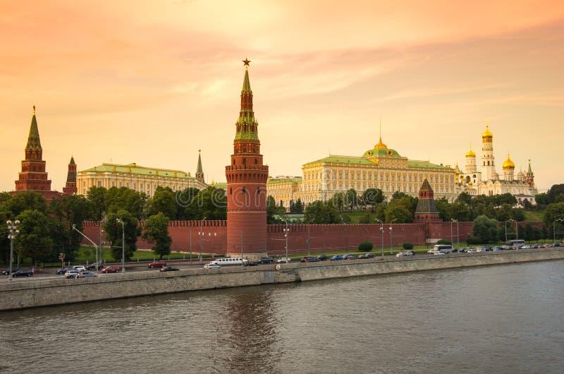 Download Kreml Moscow zdjęcie editorial. Obraz złożonej z panorama - 57673416