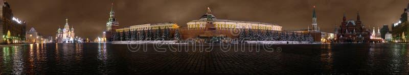 kreml plac czerwony obraz royalty free