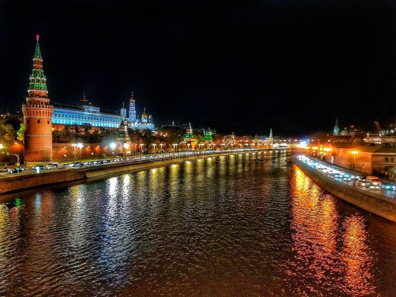 kremlin zdjęcia stock