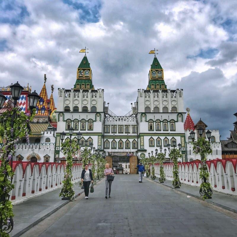 kremlin стоковое фото rf