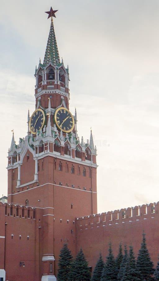 kremlin arkivbild