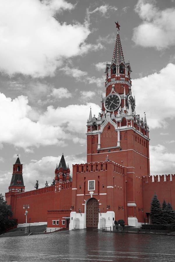 kremlin zdjęcia royalty free