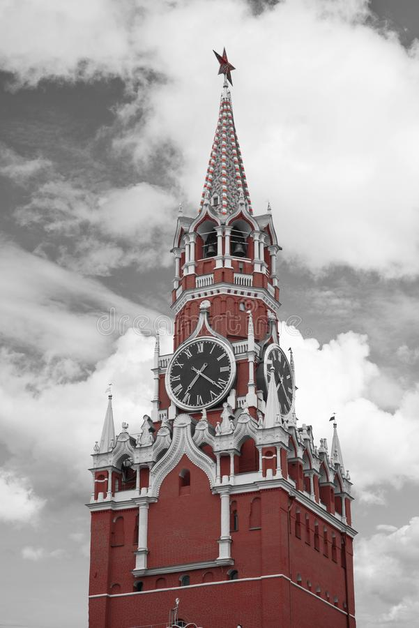 kremlin zdjęcie royalty free