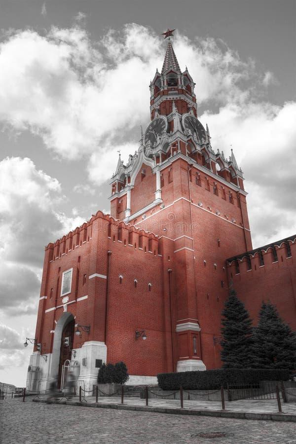 kremlin obraz stock