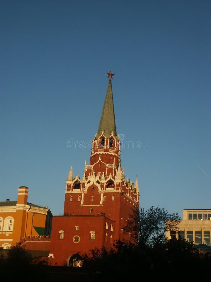 Free Kremlin Royalty Free Stock Image - 1263326