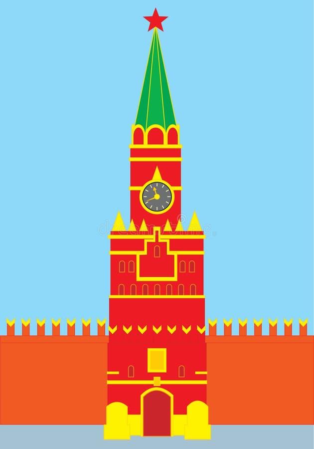 kremlin бесплатная иллюстрация