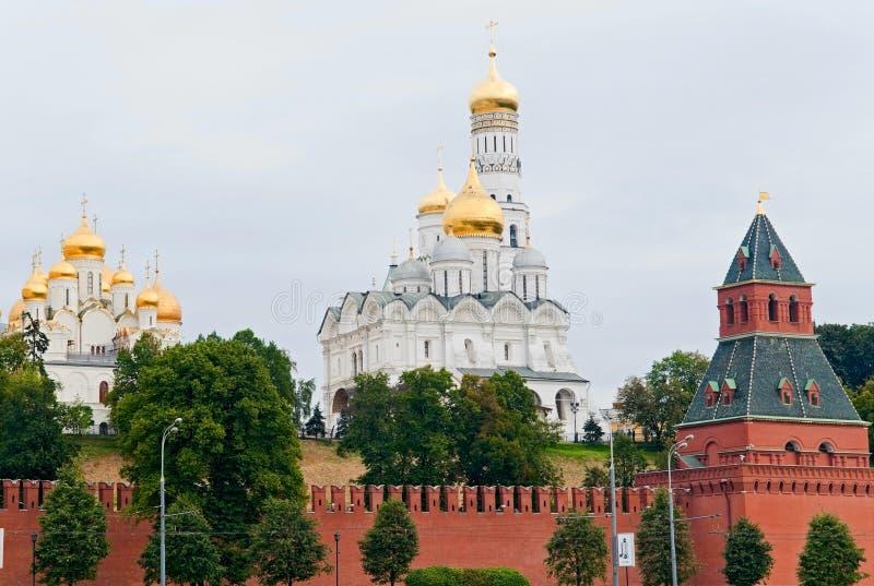 Kremlin imagen de archivo