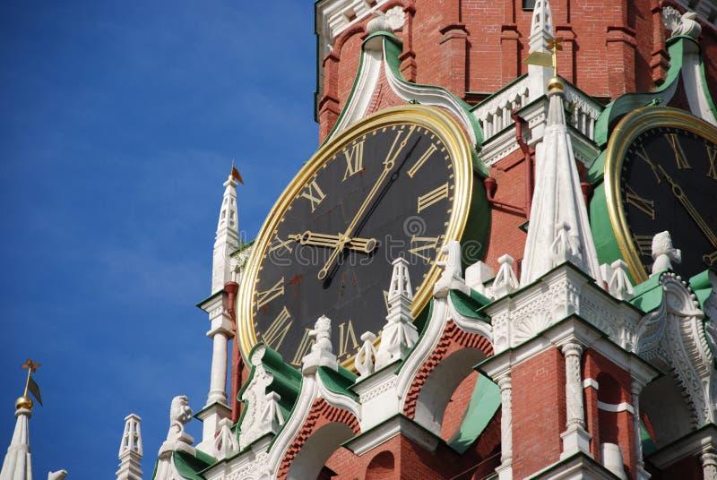 Kremlin imagens de stock royalty free