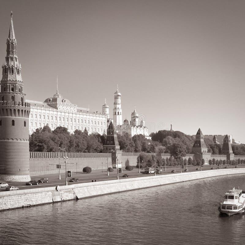 kremlin fotografia stock