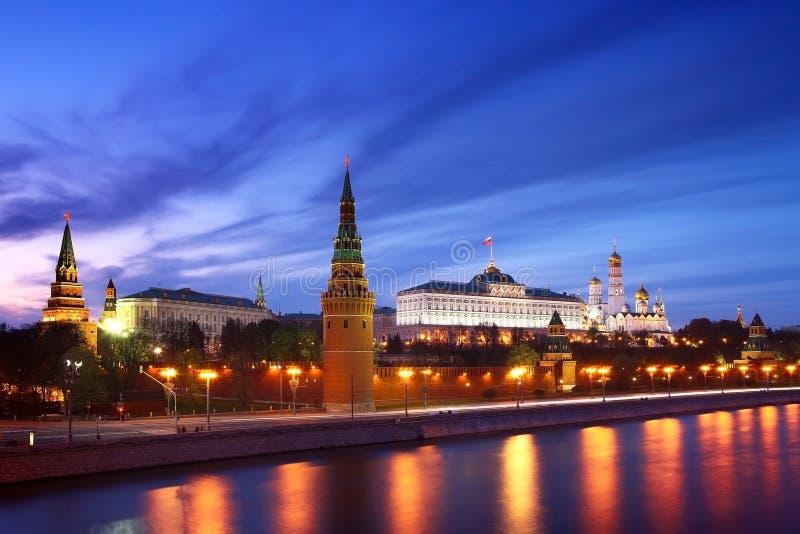 kremlin foto de stock