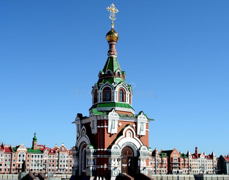 kremlin fotografia stock libera da diritti