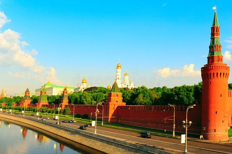 kremlin obrazy royalty free