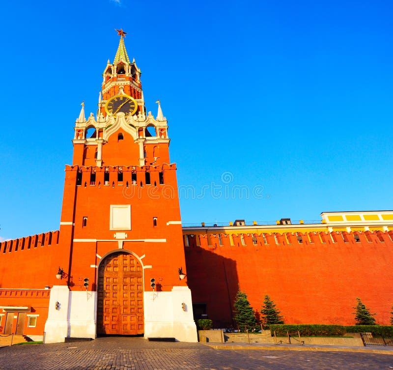 kremlin obrazy stock