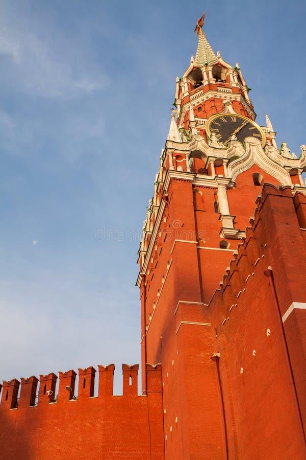 Kremlin de Moscou imagem de stock royalty free