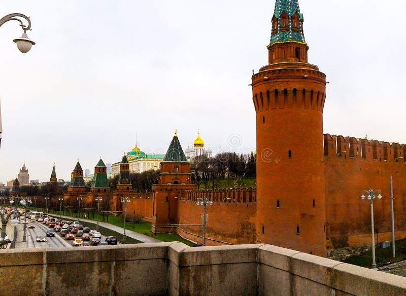 kremlin fotografía de archivo