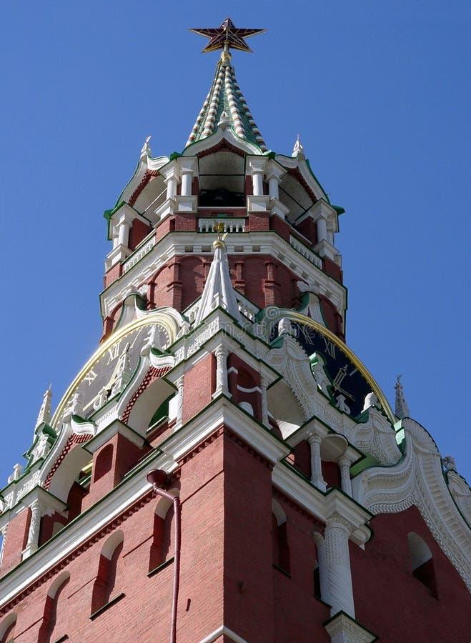 Kremlin a Mosca, Russia fotografie stock
