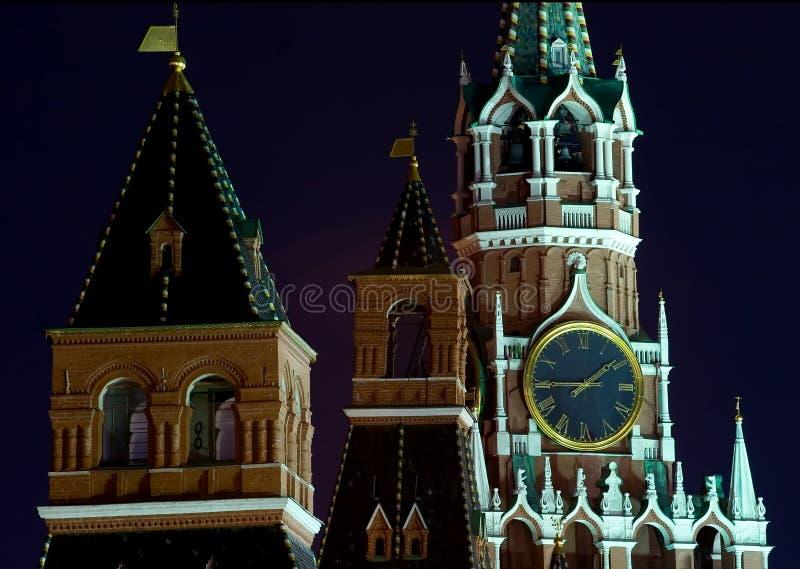 Kremlin, Moscovo. fotos de stock