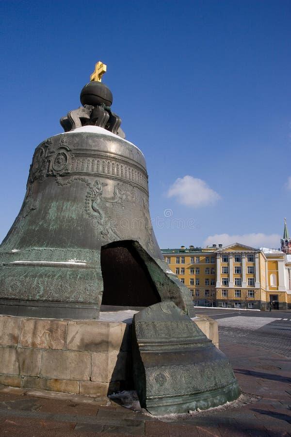 Kremlin, Moscovo, Rússia foto de stock