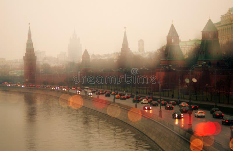 kremlin moscow Место всемирного наследия Unesco стоковое фото
